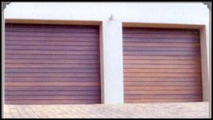 Garage door 20-single-slatted-wooden-door