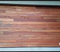 Garage door 22-tuscan-single-wooden-door