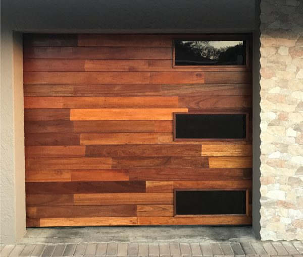 Magic-Single-Slatted-Door-With-Glass-Finish