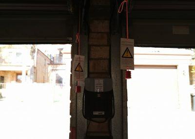 Garage Door motors repair